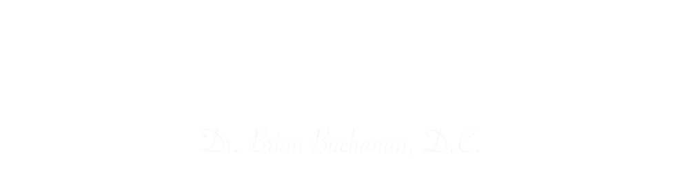 The People's Chiropractic - Dr. Brian Buchanan - Dr. B - downtown San Luis Obispo chiropractic